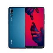 Huawei P20 Pro 128gb Single Sim Midnight Blue