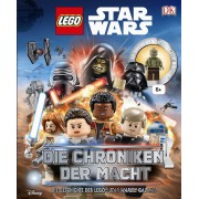 Dorling Kindersley LEGO® Star Wars™ Die Chroniken der Macht