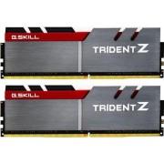 Memorie G.Skill Trident Z, DDR4, 2x8GB, 3600MHz