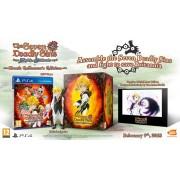 Bandi Namco Entertainment The Seven Deadly Sins: Knights of Britannia - Wrath Collectors Edition