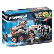 Playmobil Camião Spy Team 9255Multicolor- TAMANHO ÚNICO