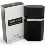 Azzaro Silver Black 100Ml Per Uomo (Eau De Toilette)