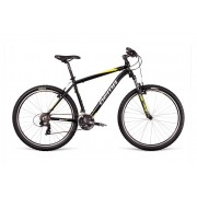 Dema Pegas 1.0 27,5 kerékpár Fekete-Zöld