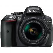 APARAT FOTO NIKON D5300 KIT AF-P 18-55MM VR 24.2MP BLACK