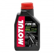 Motul Fork Oil Expert 15W Medium Heavy 1l