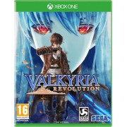 Sega Valkyria Revolution: Day One Edition