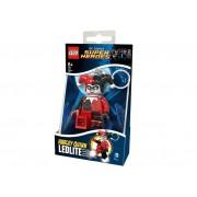 LGL-KE81 Breloc cu lanterna Harley Quinn