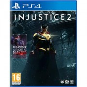 Игра Injustice 2 за Playstation 4