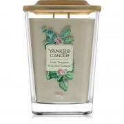 Yankee Candle Elevation Exotic Bergamot vonná svíčka velká 552 g