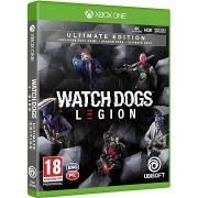 Watch Dogs Legion Ultimate Edition - Xbox One