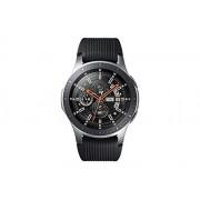 Samsung Galaxy Watch (46 mm) Plateado (Bluetooth), SM-R800 Versión internacional