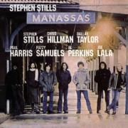 Stephen Stills - Manassas (0075678280825) (1 CD)