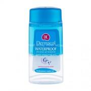 Dermacol Waterproof Eye Make-up Remover 120ml Премахване на грим за Жени За нежно почистване на очите