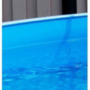 Swim and Fun Liner Overlay Ø5.50x1.32m - 0.40 mm - Swim & Fun reservdel 2126