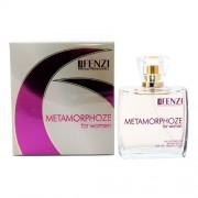 JFENZI - Metamorphoze - Apa de parfum pentru femei 100 ml
