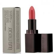 Creme Smooth Lip Colour - # Strawberry Sorbet 4g/0.14oz Creme Smooth Грим за Устни - # Strawberry Sorbet