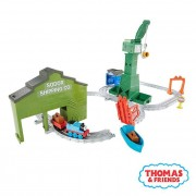 Thomas & Friends – Adventures A Doca do Cranky