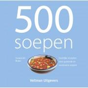 Spiru 500 Soepen