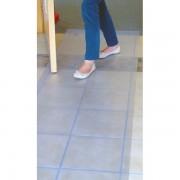 Passatoia in vinile Floortex - per moquette e tappeti - 70x180 cm - R11276EV - 394070 - Floortex