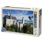 DToys Puzzle 500 Landscape 02 (07/50328-02)