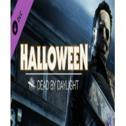 DEAD BY DAYLIGHT - THE HALLOWEEN CHAPTER (DLC) - STEAM - MULTILANGUAGE - WORLDWIDE - PC