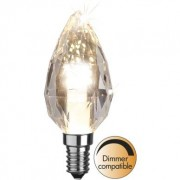 Star Trading Star Trading Dimond E14 C35 2 700K 361-01 Replace: N/A