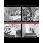 The Modern Book of Feng Shui, Paperback