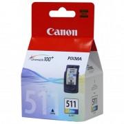 Canon CL-511 2972B001 color (color) cartus original