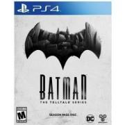 Joc BATMAN - A TELLTALE GAMES SERIES PS4
