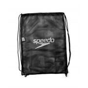 Speedo EQUIP MESH BAG XU BLACK tornazsák