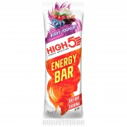 High5 Energy Bar - Box of 25 - 25Bars - Box - Berry Yoghurt