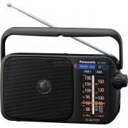 Panasonic portable radio RF-2400DEG-K