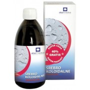 Alter Medica Kolloidales Silber - 500 ml