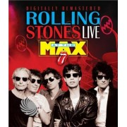 Video Delta The Rolling Stones - Rolling Stones - Live at The Max - Blu-ray