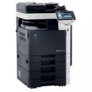 Multifunctionala refurbished laser color Konica Minolta Bizhub C220 A3 DADF Copy Scan Send
