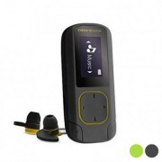 Bluetooth Mp3 Player Energy Sistem 448272 - Färg: Svart