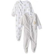 Gerber Baby 2 Pack Sleep 'N Play, Elefante, 3-6 Months