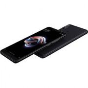 Redmi Note 5 Pro (Black 64 GB) (4 GB RAM)