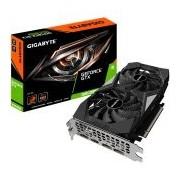 GIGABYTE Video Card NVidia GeForce GV-N166SOC-6GD (GV-N166SOC-6GD)