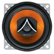 Hertz ECX 100 2-way coaxial