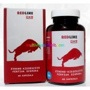 RedLine kapszula 2x60 db, csomagban - By XXL Powering