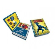 Marvel Comics: Black Panther Deluxe Note Card Set (with Keepsake Book Box), Hardcover/Insight Editions