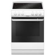 Стъклокерамична готварска печка Hansa FCCW 680009