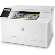 Multifuncional Laserjet HP color Pro M180NW, 17PPM/wifi