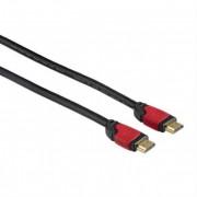 Cablu audio- video HDMI HAMA, Ethernet, 1,5m