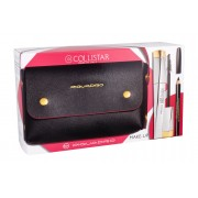 Collistar Art Design 12Ml Mascara 12 Ml + Eye Pencil 2 G Black + Handbag Per Donna(Mascara)