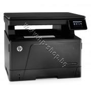 Принтер HP LaserJet Pro M435nw mfp, p/n A3E42A - HP лазерен принтер, копир и скенер