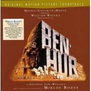 Mikls Rzsa - Ben- Hur (0886976383824) (2 CD)
