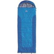 dormit sac Pinguin viscol WIDE albastru