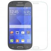 Folie Sticla Samsung Galaxy Ace 4 g314 Tempered Glass Ecran Display LCD